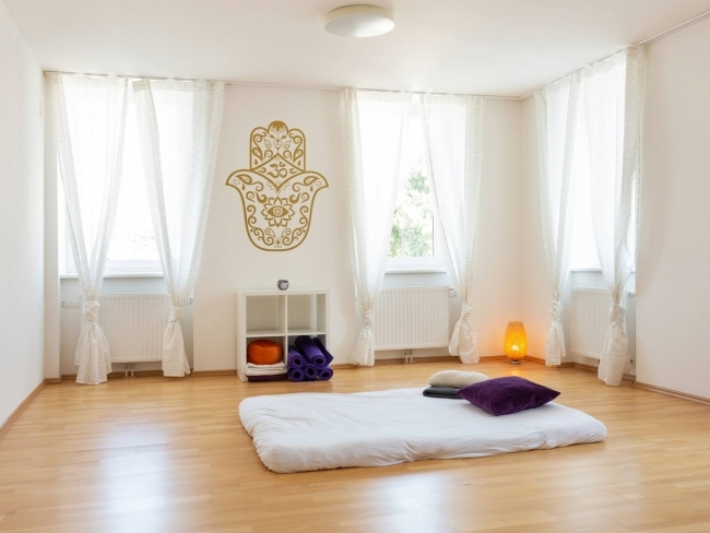 Nuad, Thai Yoga Massage