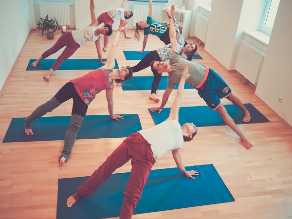 Bild Yoga Flow