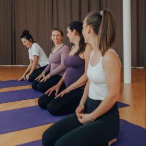 200h Yogalehrerausbildung
