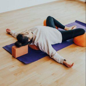Yin Yoga